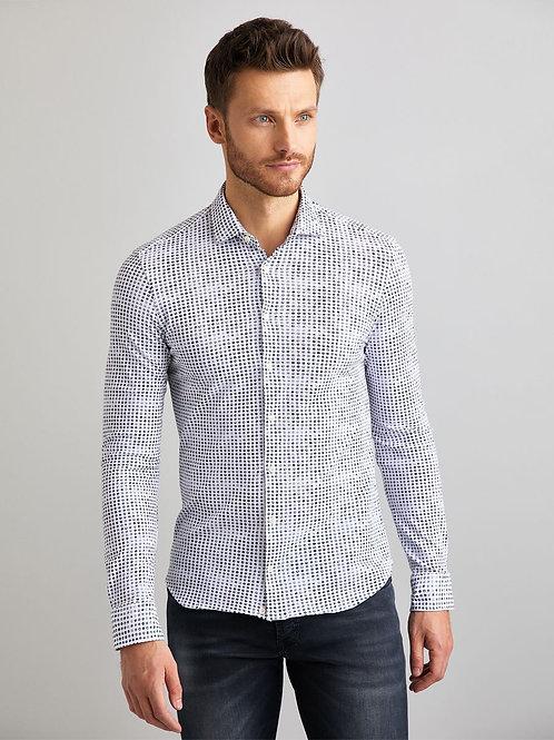Baldessarini Knit Sport Shirt
