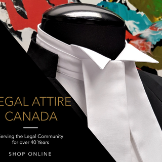 Women's Barristers Robes