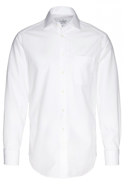 Van Laack French Cuff Dress Shirt