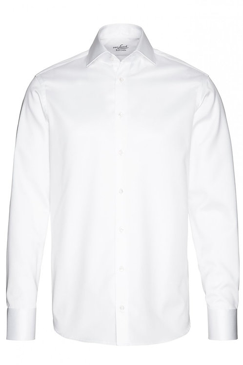 Van Laack Button Cuff Dress Shirt
