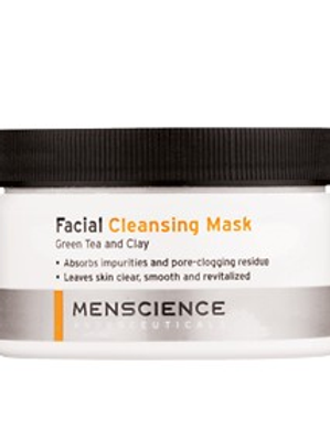 Menscience Facial Mask