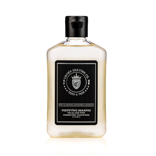 Crown Shaving Co. Fortifying Shampoo