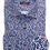 Thumbnail: Eterna Printed Dress Shirt