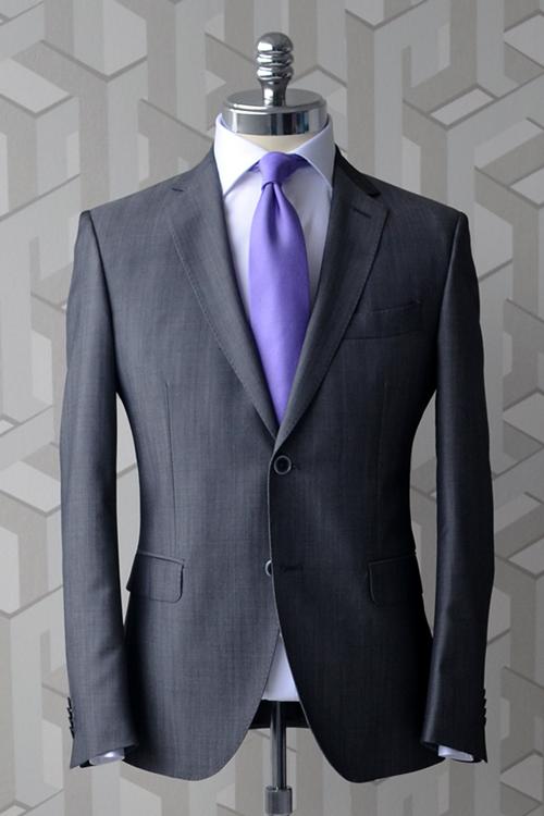 David E. White Bespoke Suits