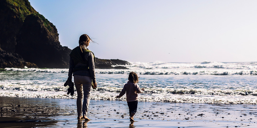The Mindful Mom: Using Mindfulness & Meditation to Bring Balance to Parenthood