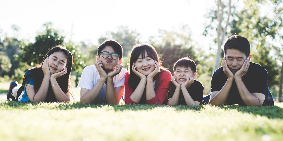 The Mindful Parent: Using Mindfulness & Meditation to Bring Balance to Parenting