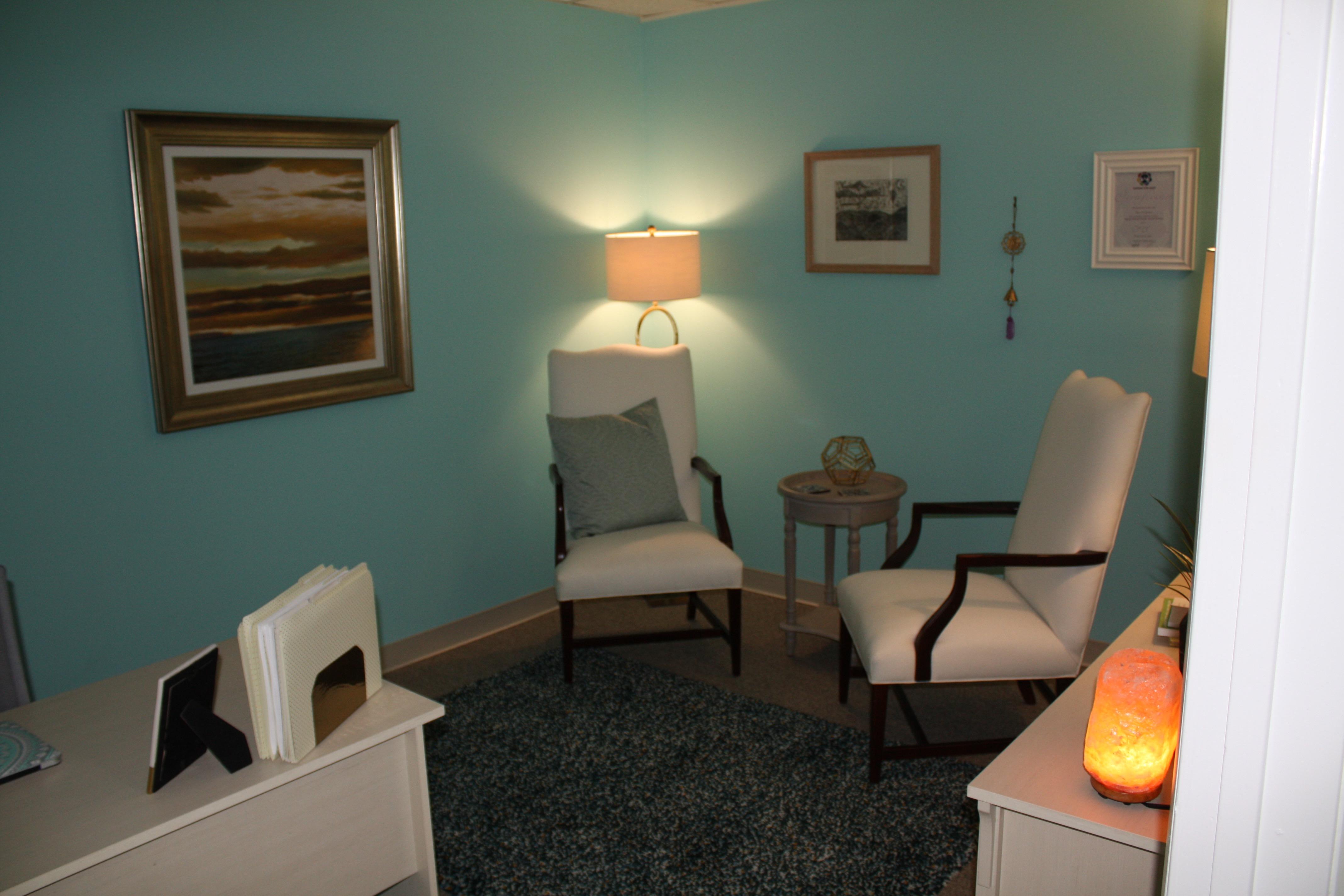 Tara's Office
