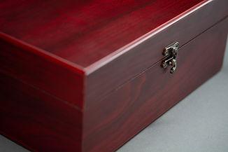 Lauten Audio Clarion Wooden Case