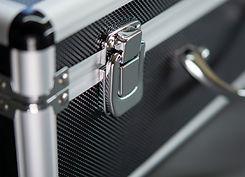 Lauten Audio LA-320 Flight Case