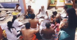 Enlighten Discipline  MANKIND CAN ATTAIN DIVINITY