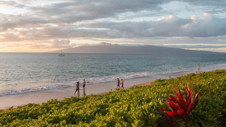 Hawaii Sunset 2019