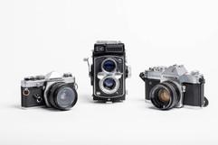 Analogoe Cameras 2020