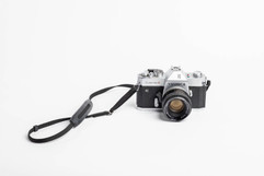 analogue Camera 2020