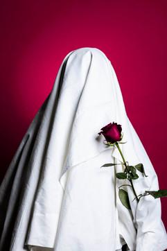 Valentines Ghost