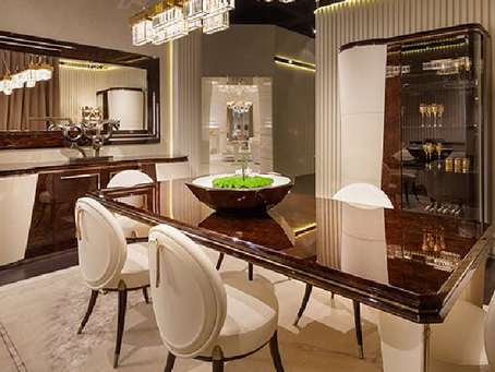 Your Dining Room has to be a Delight