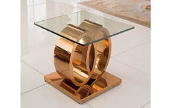 VALENTINO SIDE TABLE