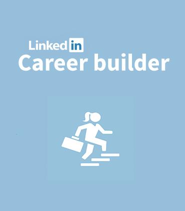 Career Builder on LinkedIn