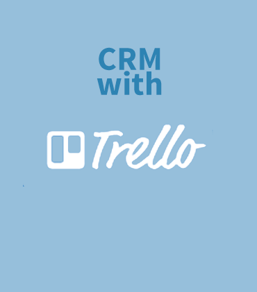 CRM with Trello