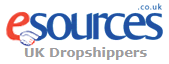 eSources UK dropshippers logo