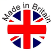 made in britain - we are are a british company with real offices and an stablished business