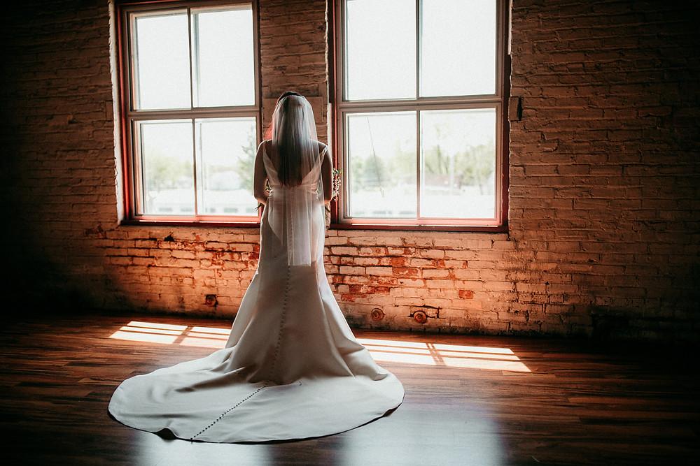 Amanda jen photography Starline factory Harvard il