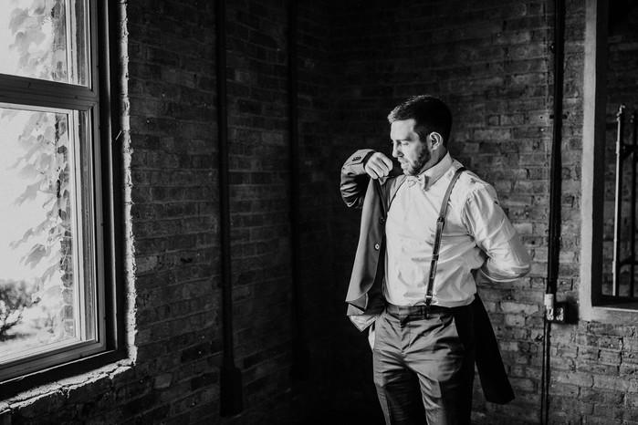 Weddings|Amanda Jen Photography|Salem, WI