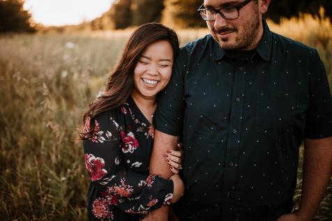 Couples Amanda Jen Photography Kenosha, WI