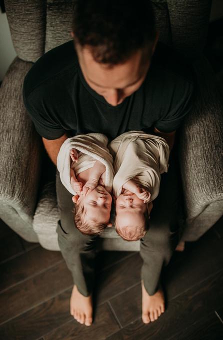Newborn|Amanda Jen Photography|Salem, WI