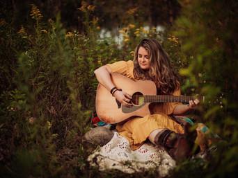 Amy Yore Music
