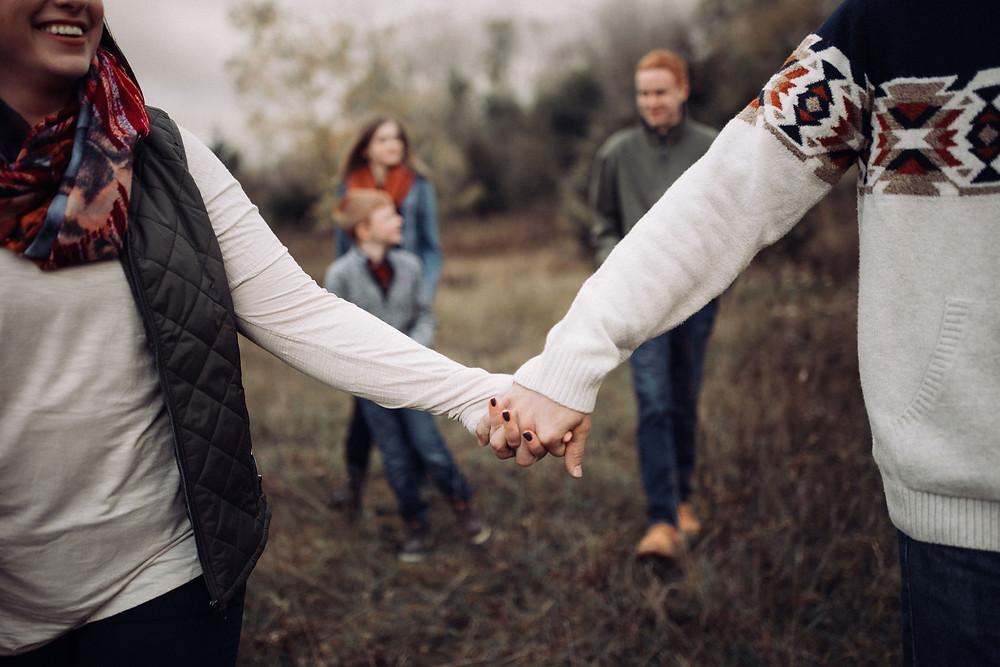 Amanda jen photography engagement session kenosha wi Wisconsin wedding photographer