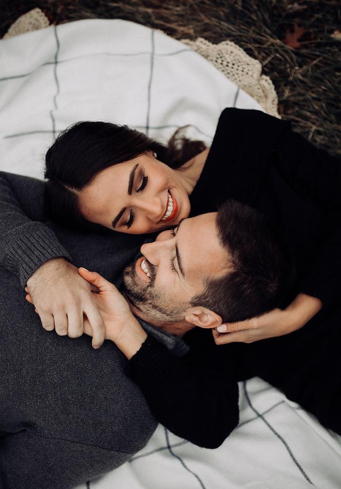 Couples|Amanda Jen Photography|Kenosha, WI