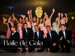 baile da gala