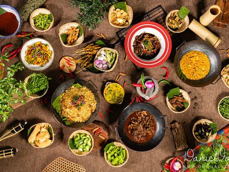 Holiday Inn JBCC Selera Kampungku Buffet Dinner Commercial Photos