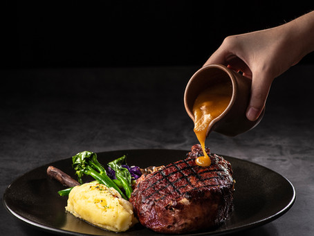 How Important The Professional Food Photography In Your Restaurant Brand Building?