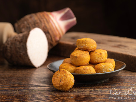 Commercial Cookies Photography for Leong Huat 8 Trading