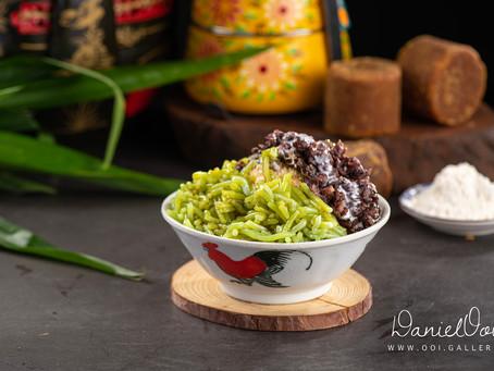 Bibik's Kitchen @ Jo Hotel Johor Bahru, Commercial Dessert and Beverage Photography