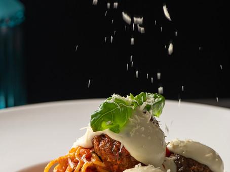 Holiday Inn Johor Bahru City Centre Dine @ EIGHT, Commercial Food Photography