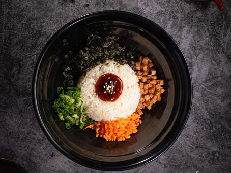 Gogirou Korean BBQ, Food Menu Photography