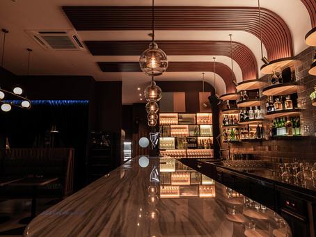 Vigneto Wine & Dine Johor Bahru Interior Photography