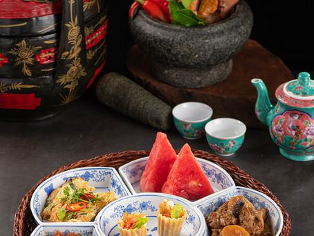Bibik's Kitchen @ Jo Hotel Johor Bahru, Commercial Food Photography