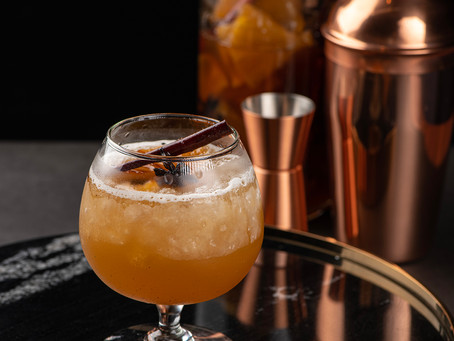 Commercial Beverage Photography for Holiday Inn Johor Bahru City Centre Dine @ EIGHT