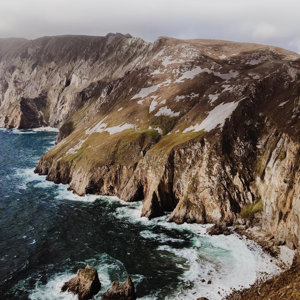 Donegal depths