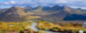 Explore Connemara