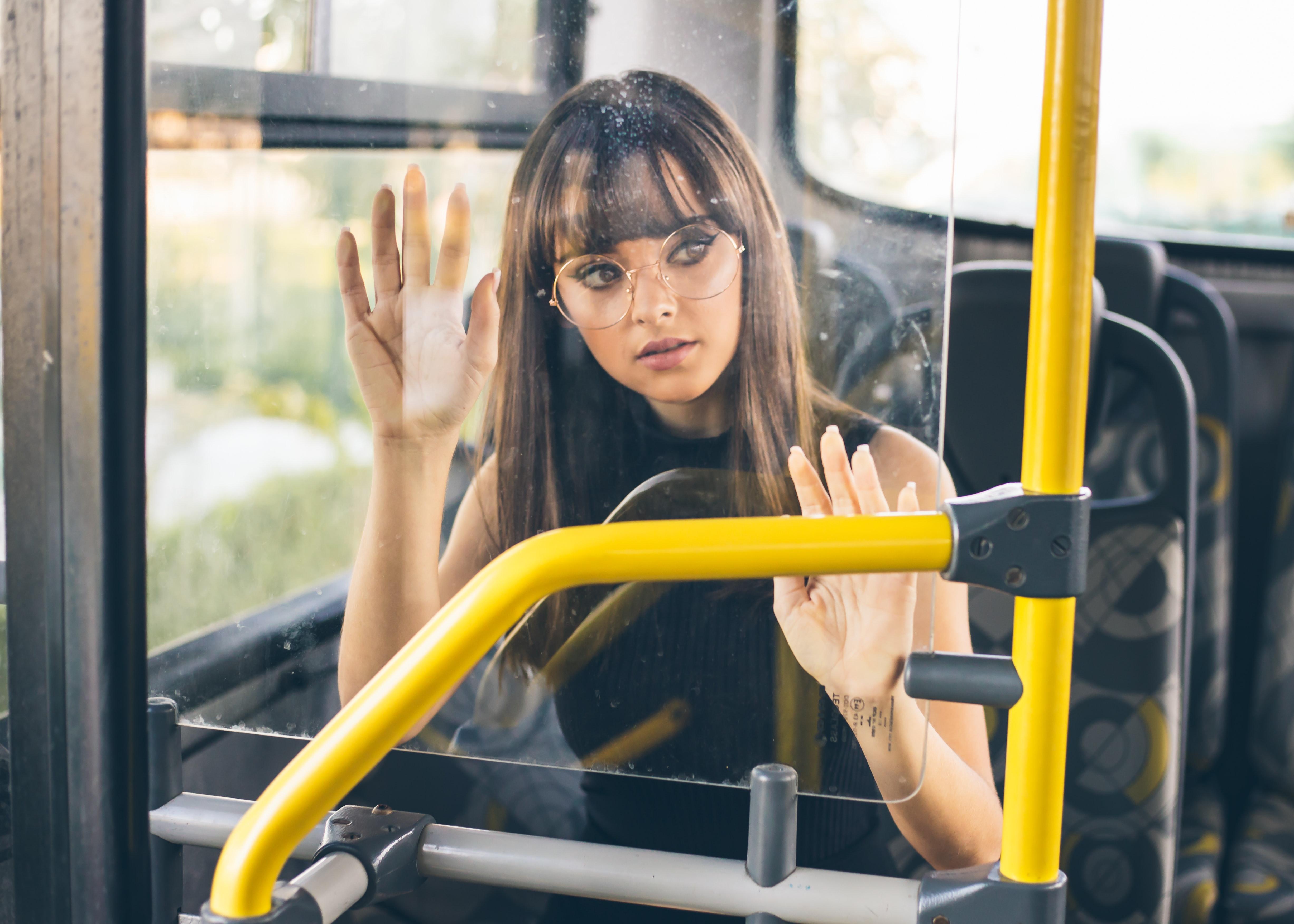 Bus Public