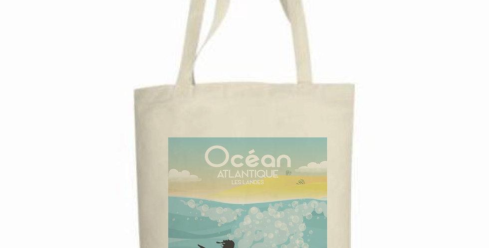 TOTE BAG OCEAN
