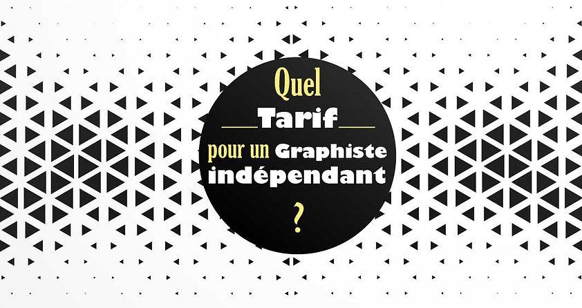 Tarifs, graphiste,aurélie Evrard