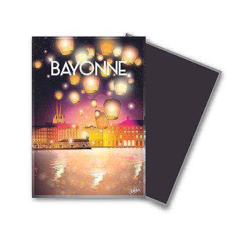 MAGNET BAYONNE