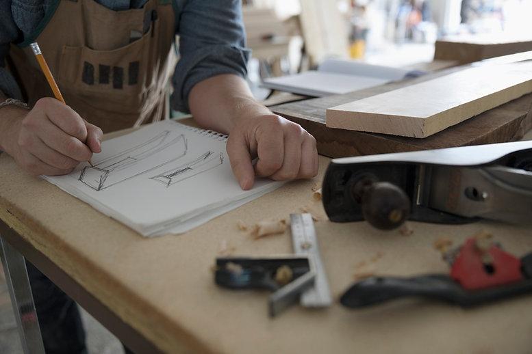 atelier d'expression créative à Vaison