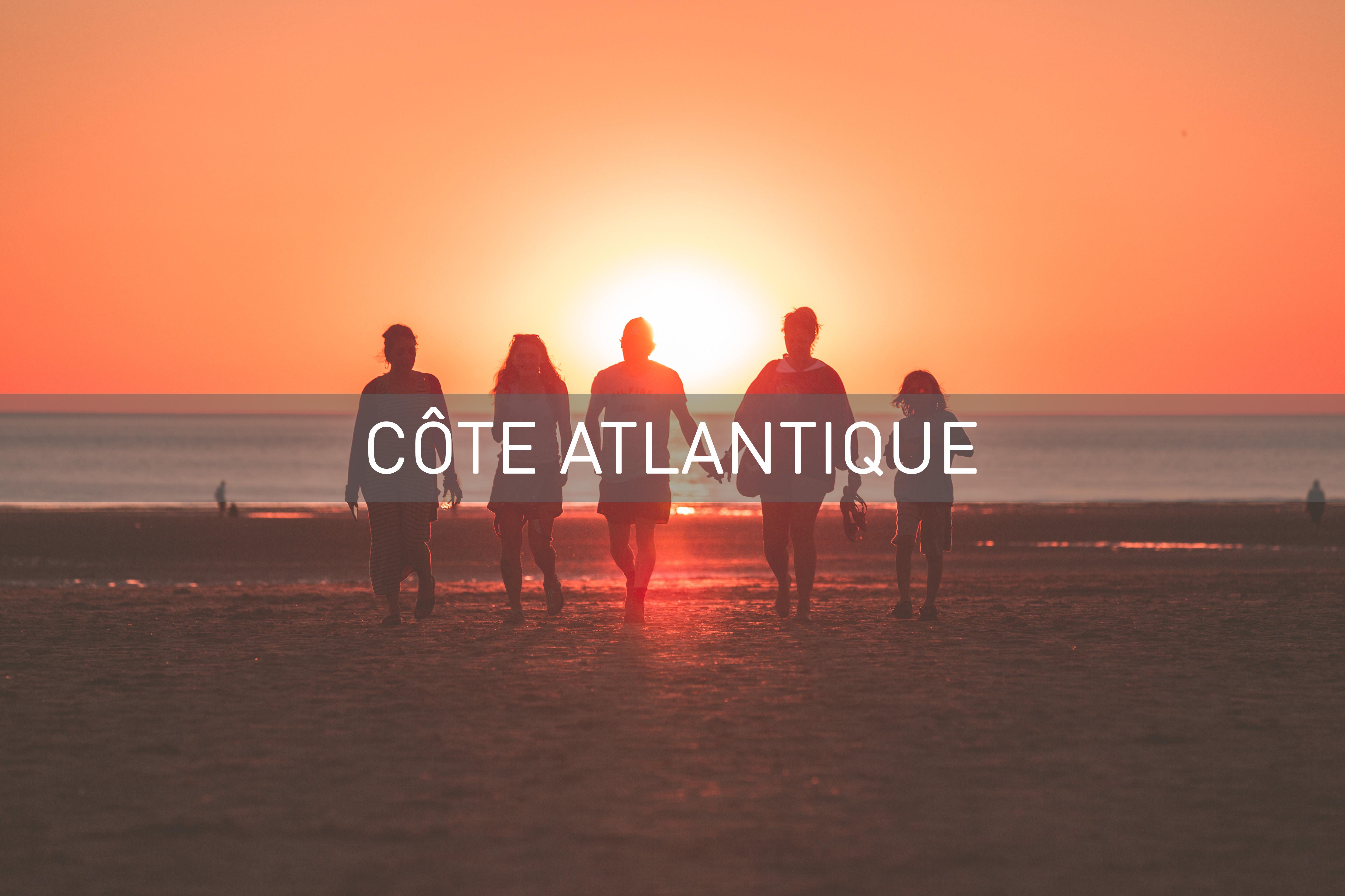 cote atlantique