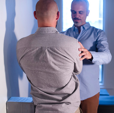 Functional Movement at AVANT Chiropractic